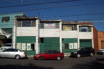 Foto de nave industrial en venta en  , la normal, guadalajara, jalisco, 2178538 No. 01
