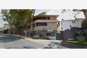 Foto de casa en venta en mariano matamoros 78, san nicolás totolapan, la magdalena contreras, distrito federal, 0 No. 01