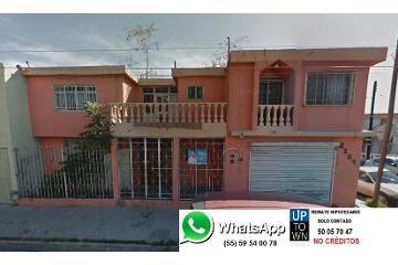 Foto de casa en venta en  , topo chico, saltillo, coahuila de zaragoza, 2870685 No. 01
