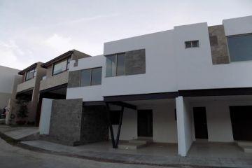 Foto de casa en venta en marichis 107, barranca del refugio, león, guanajuato, 1601648 no 01