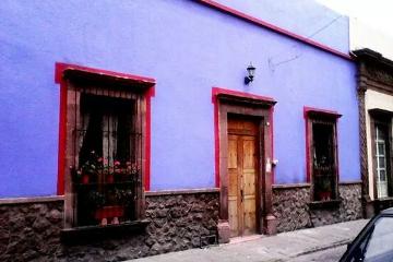 Foto de casa en renta en mariscal 125, san sebastián, san luis potosí, san luis potosí, 2418114 No. 01
