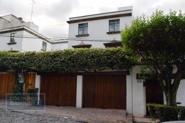 Foto de casa en condominio en venta en mariscal 19, san angel inn, álvaro obregón, df, 2579065 no 01