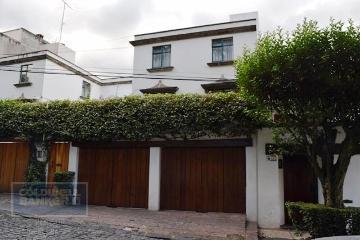 Foto de casa en condominio en venta en mariscal 19, san angel inn, álvaro obregón, distrito federal, 2579065 No. 01