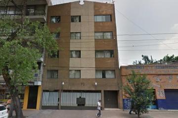 Foto de departamento en venta en marrino escobedo 75, anahuac i sección, miguel hidalgo, distrito federal, 0 No. 01