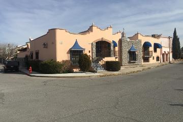 Foto de casa en venta en marsella , campestre senecu, juárez, chihuahua, 0 No. 01