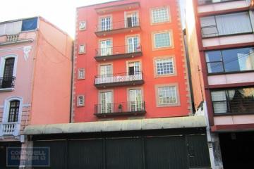 Foto de departamento en renta en  , juárez, cuauhtémoc, distrito federal, 2566047 No. 01