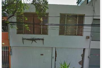 Foto de casa en venta en  01, del valle centro, benito juárez, distrito federal, 2784535 No. 01