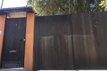 Foto de terreno comercial en venta en  , parque san andrés, coyoacán, distrito federal, 2968024 No. 01