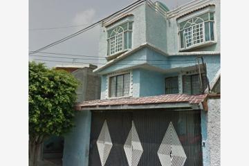 Foto de casa en venta en  0, cerro de la estrella, iztapalapa, distrito federal, 2963488 No. 01
