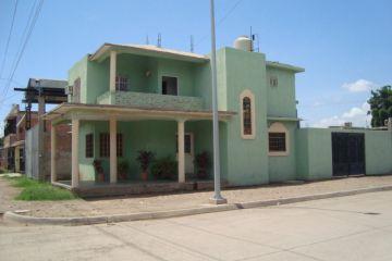 Foto de casa en venta en marzo esq pino 1250, álamos, ahome, sinaloa, 1709702 no 01