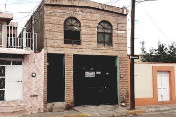Foto de casa en venta en matamoros 0, barrio tierra blanca, durango, durango, 2562222 No. 01