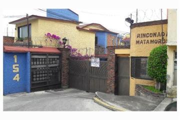 Foto de casa en venta en matamoros 154, miguel hidalgo, tlalpan, distrito federal, 2777604 No. 01
