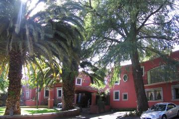 Foto de casa en venta en matamoros , tlalpan centro, tlalpan, distrito federal, 0 No. 01