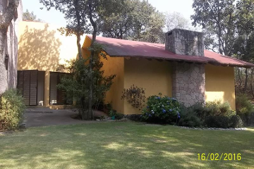 Foto de casa en venta en matapulgas 175, tlalpuente, tlalpan, distrito federal, 797235 No. 01