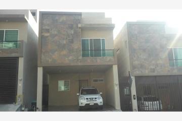 Foto de casa en venta en  407, puerta del norte fraccionamiento residencial, general escobedo, nuevo león, 2852206 No. 01