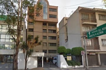 Foto de departamento en venta en medellin 340, roma sur, cuauhtémoc, distrito federal, 2212828 No. 01