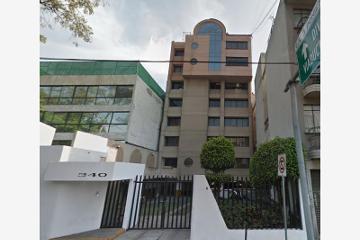 Foto de departamento en venta en medellin 340, roma sur, cuauhtémoc, distrito federal, 2852492 No. 01