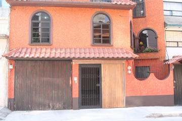 Foto de departamento en renta en  , media luna, coyoacán, distrito federal, 0 No. 01