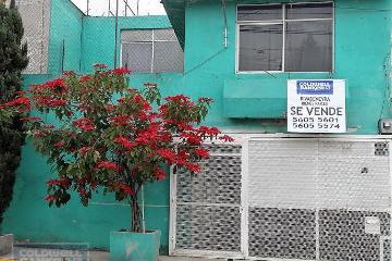 Foto de casa en venta en médicos 42, el sifón, iztapalapa, distrito federal, 2564461 No. 01
