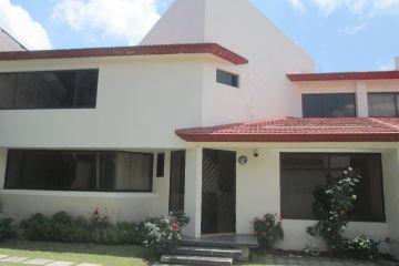 Foto de casa en venta en melchor ocampo 25, frac el solar casa 1, los sauces, metepec, estado de méxico, 2198972 no 01