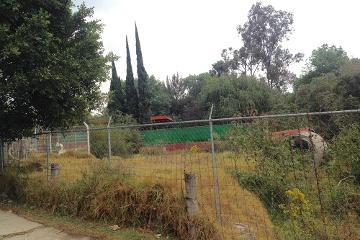 Foto de terreno comercial en venta en melchor ocampo 707, manantiales, san pedro cholula, puebla, 0 No. 01