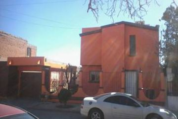 Foto de casa en venta en, melchor ocampo, juárez, chihuahua, 1942213 no 01