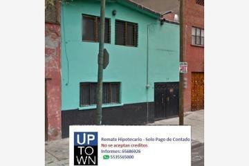 Foto de casa en venta en melesio morales 29, peralvillo, cuauhtémoc, distrito federal, 0 No. 01