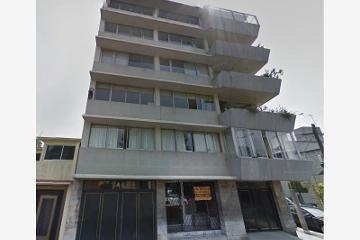 Foto de departamento en venta en melesio morales 40, guadalupe inn, álvaro obregón, distrito federal, 0 No. 01