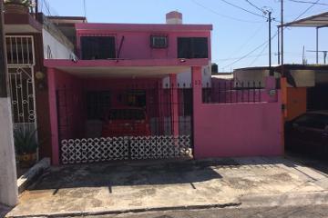 Foto de casa en venta en melquiades rueda 23, atasta, centro, tabasco, 4654281 No. 01