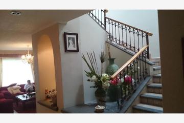 Foto de casa en venta en membrillo 19, huertas el carmen, corregidora, querétaro, 1310475 No. 01