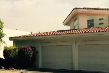 Foto de casa en renta en mercaderes s, puerta de hierro, puebla, puebla, 0 No. 01