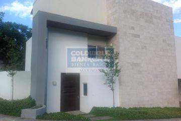 Foto de casa en venta en meseta, valle del vergel, monterrey, nuevo león, 345379 no 01