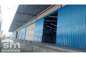 Foto principal de nave industrial en renta en mesico, chachapa 2104983.