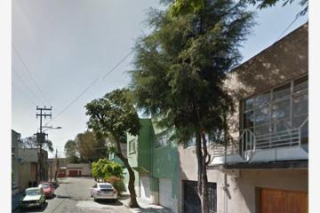 Foto de casa en venta en  10, felipe pescador, cuauhtémoc, distrito federal, 2915769 No. 01