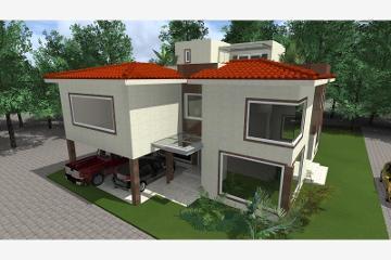 Foto de casa en venta en  , metepec centro, metepec, méxico, 1629500 No. 01