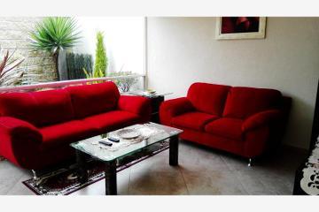 Foto de casa en venta en  , metepec centro, metepec, méxico, 1647478 No. 01