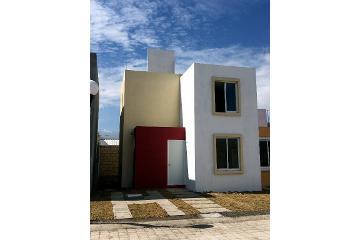 Foto de casa en venta en  , metepec centro, metepec, méxico, 1710224 No. 01