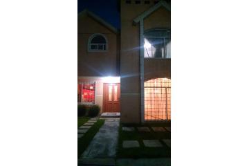 Foto de casa en venta en  , metepec centro, metepec, méxico, 2488226 No. 01