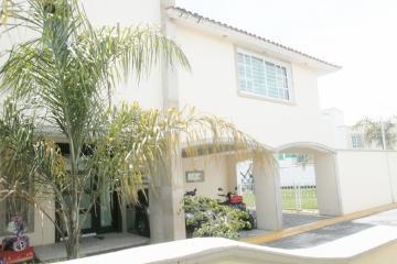 Foto de casa en venta en  , metepec centro, metepec, méxico, 2592933 No. 01