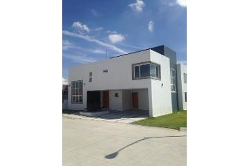Foto de casa en venta en  , metepec centro, metepec, méxico, 2601342 No. 01