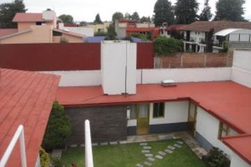 Foto de casa en venta en  , metepec centro, metepec, méxico, 2611600 No. 01