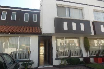 Foto de casa en venta en  , metepec centro, metepec, méxico, 2860047 No. 01