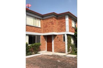 Foto de casa en venta en  , metepec centro, metepec, méxico, 2860295 No. 01