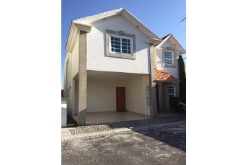 Foto de casa en venta en  , metepec centro, metepec, méxico, 2905600 No. 01