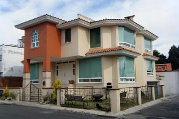 Foto de casa en venta en  , metepec centro, metepec, méxico, 2964123 No. 01