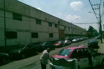 Foto de nave industrial en venta en  58, agrícola pantitlan, iztacalco, distrito federal, 2155088 No. 01