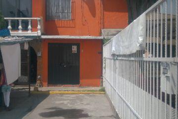 Foto de casa en venta en mexico tulyehualco 1577, los mirasoles, iztapalapa, df, 2197854 no 01