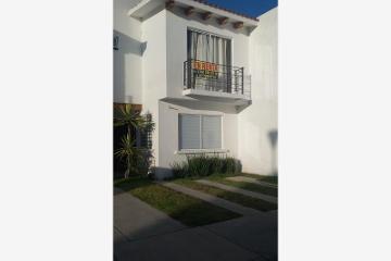 Foto de casa en renta en mezquite 398, campo real, jesús maría, aguascalientes, 2943848 No. 01
