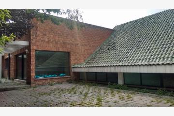 Foto de casa en venta en miahuatlan 10, san jerónimo lídice, la magdalena contreras, distrito federal, 2229926 No. 01