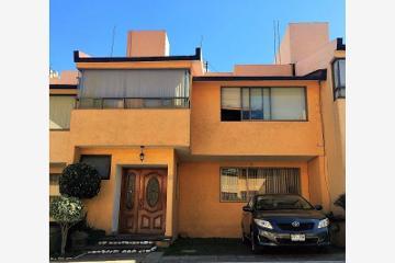 Foto de casa en venta en michoacan 1, miguel hidalgo, tlalpan, distrito federal, 2925815 No. 01